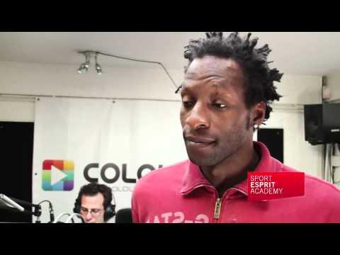 Sport Esprit Academy - Ugo Ehiogu Interview