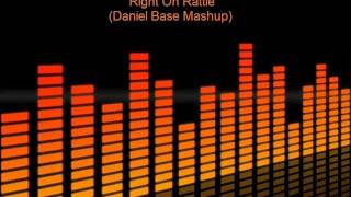 Chris Lawyer & Bingo Players - Right On Rattle (Daniel Base Mashup)