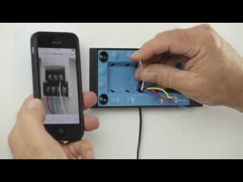 Sprinkler Controller Installation | Skydrop