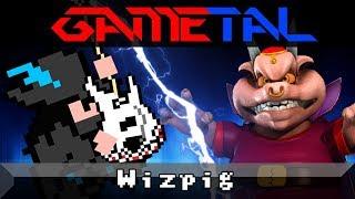 Wizpig (Diddy Kong Racing) - GaMetal Remix