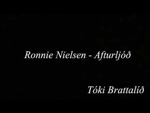 Ronnie Nielsen - Afturljóð