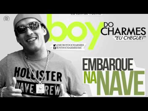 embarque na nave mc boy do charmes