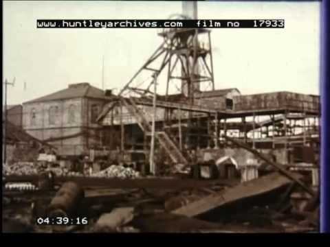 Mining Review, 1970's - Film 17933