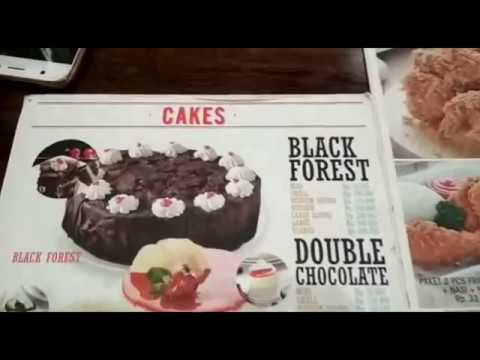 Ah Restocafe from YouTube · Duration:  9 minutes 28 seconds