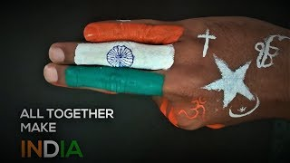 """BEST EVER CREATIVE """"INDEPENDENCE DAY """" WISH 