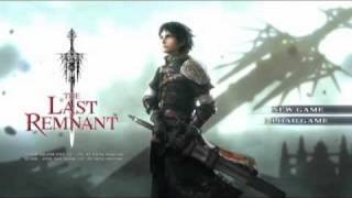 The Last Remnant - Title Opening