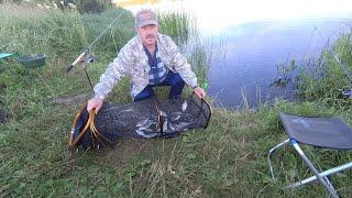 Рыбалка Вазузское водохранилище ночевка шашлык отдых