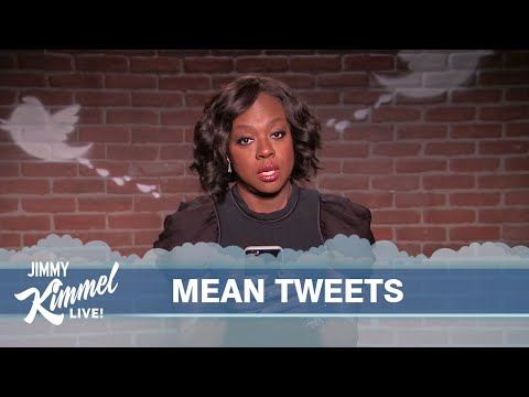 Thumbnail: Celebrities Read Mean Tweets #9
