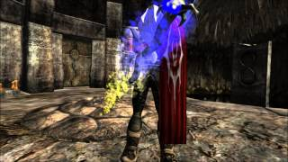 Legacy Of Kain The Dark Prophecy Teaser Trailer (EN)