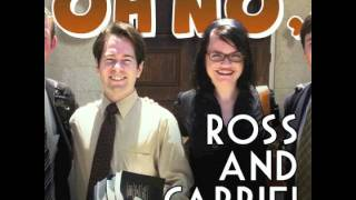 Ross and Carrie Go Mormon (Part 1): And it Came to Pass (Episode 4)