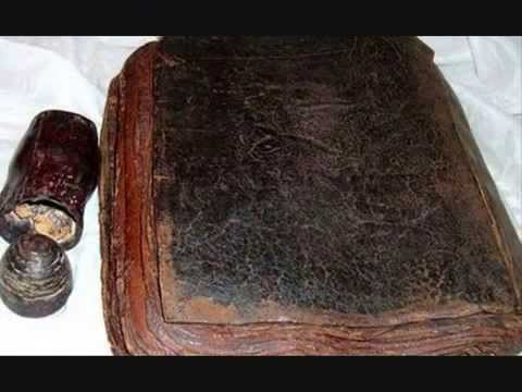 1500 YEARS OLD BIBLE FOUND