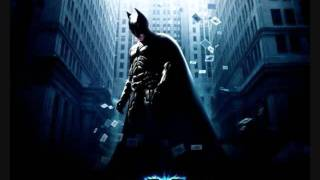Repeat youtube video Batman The Dark Knight Theme - Hans Zimmer