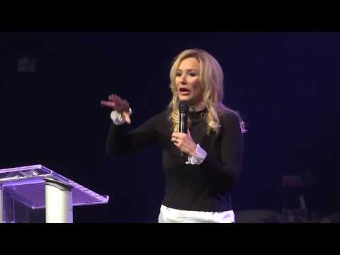 Thank you Lord - Paula White-Cain