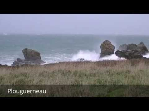 Places to see in ( Plouguerneau - France )