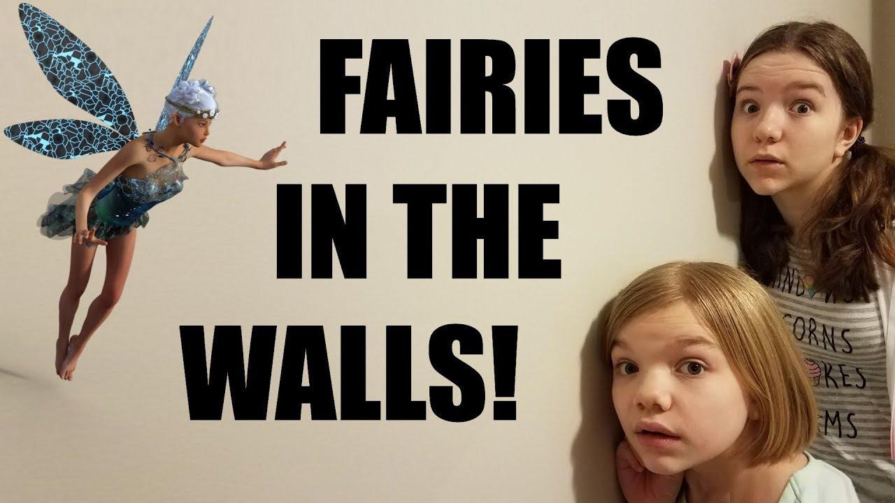 Download Fairies In The Walls!  Babyteeth4 Mini Movie