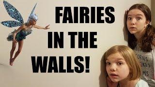 Fairies In The Walls! A Babyteeth4 Mini Movie. As the magical video...