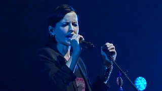 The Cranberries - When Youre Gone @ Lolympia, Paris - 2017-05-13