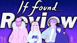 If Found Review | Nintendo Switch, PC (Video Game Video Review)
