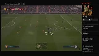 Fifa 16 directo ps4