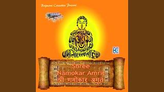 Namokar Maha Mantra