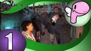 Half-Life 2: Episode 1 (pt.1)- Full Stream [Panoots] + Art