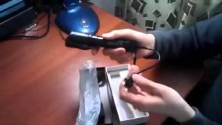 Светодиодный фонарь, электрошокер.(Светодиодный фонарь, электрошокер, это надежный гарант вашей безопасности . В видео доступно рассказыватьс..., 2015-06-07T20:14:30.000Z)