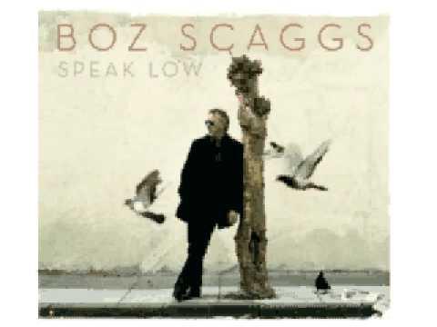 Boz Scaggs Senza Fine
