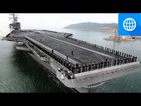10 Strongest Navy in the World (2017)