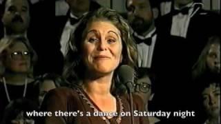 Duvemåla Hage - (English subtitles) - Helen Sjöholm  (Kristina från Duvemala)