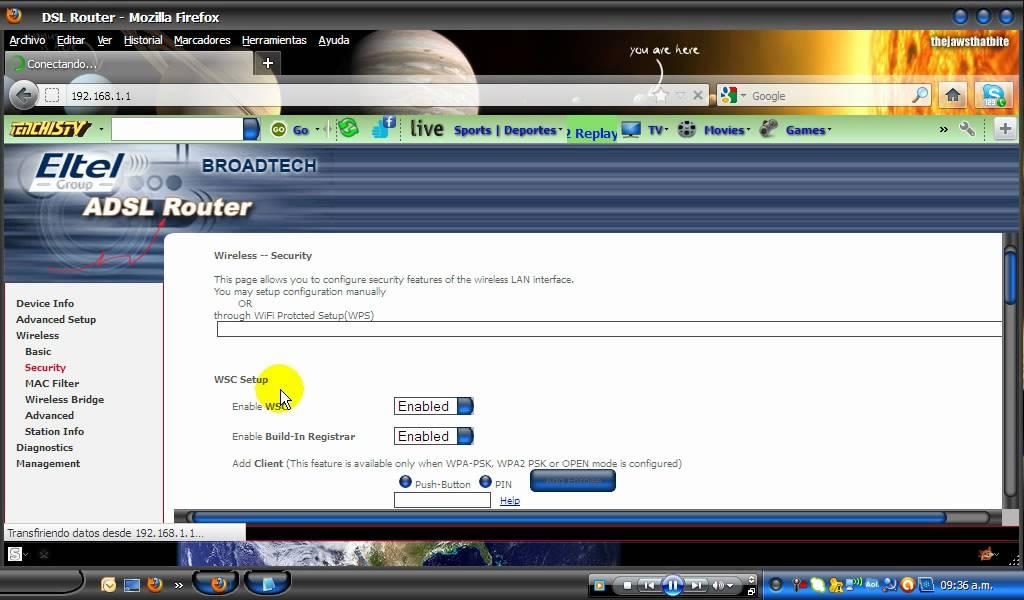 turbonett el salvador cambia tu pass y nombre de router - YouTube