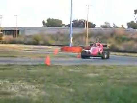BL - Malibu Grand Prix