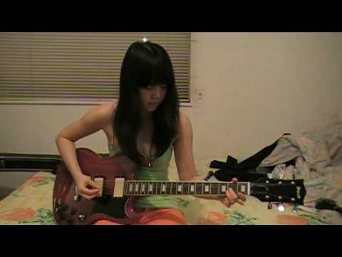 Apache guitar cover