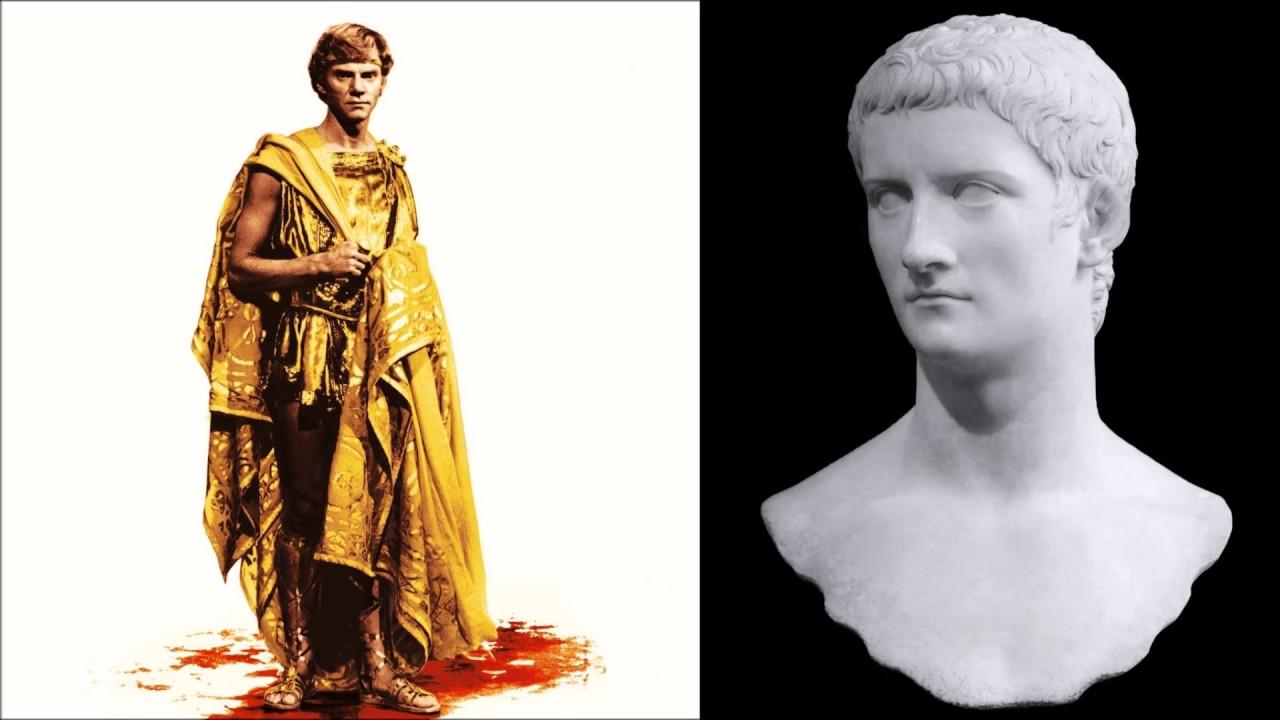 фотографии гай юлий цезарь