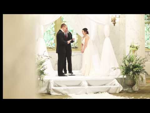 The Grand Historic Venue Wedding Video in Baltimore, Maryland
