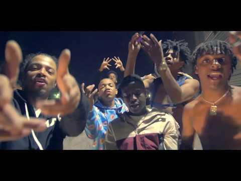 Splurge - Moneyset Freestyle ft GangH24 X Luh Fat ( Shot By CpFilmz)