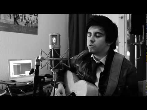 Declan Galbraith - Strange World (Live & Acoustic)