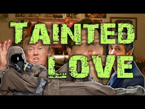 Tainted Love: FBI Raids Trump's Personal Attorney Michael Cohen