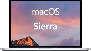 467- شرح تنزيل وتثبيت النظام الجديد للماك macOS