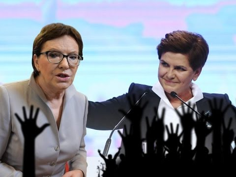 [DEBATA] Beata Szydło vs Ewa Kopacz 19.10.2015