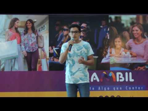 Luis Carlos Rodriguez Presentacion Sambil Valencia
