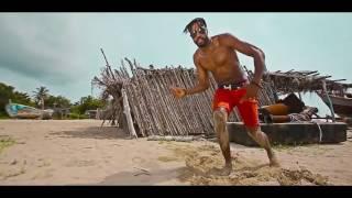 Kimbele  [Explosion Negra (Video Oficial)