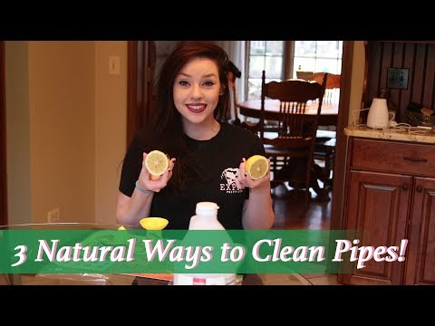 "3 ""Natural"" Ways to Clean Glass Pipes without Alcohol- EXPERIMENT"