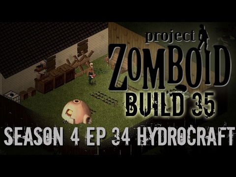Project Zomboid Build 35 | Season 4: Ep 34 | Twine Hunt| Let's Play!