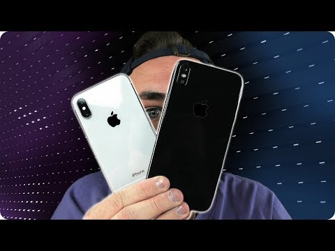 iPhone XS vs XS Max - Which To Buy?