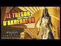 LE TRÉSOR D'AKHENATON (Assassin's Creed Origins : The Curse of the Pharaohs)