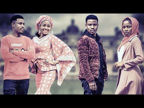 Download TSAKANINMU NI DAKE (Official Video)Ft Umar M Shareef × Maryam Yahaya × Maryam Booth 2021 LATEST SONG