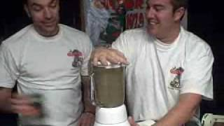 Myrtle Beach Pelicans How To Make A Smoothie - Gator 107.9