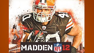 Madden 12 Gameplay Cowboys Eagles PS3 {1080p 60fps}