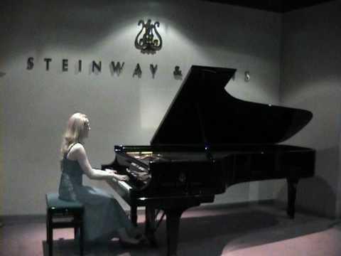 Rachmaninov  Etude-Tableau Op.39 no.5