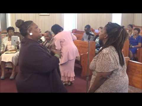 21years of Marriage Pastor Jefferson & Lady Shirley Jefferson